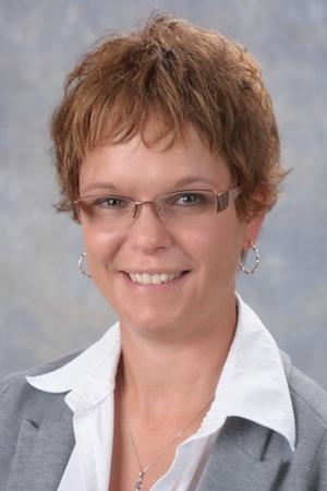 Amy Bidwell