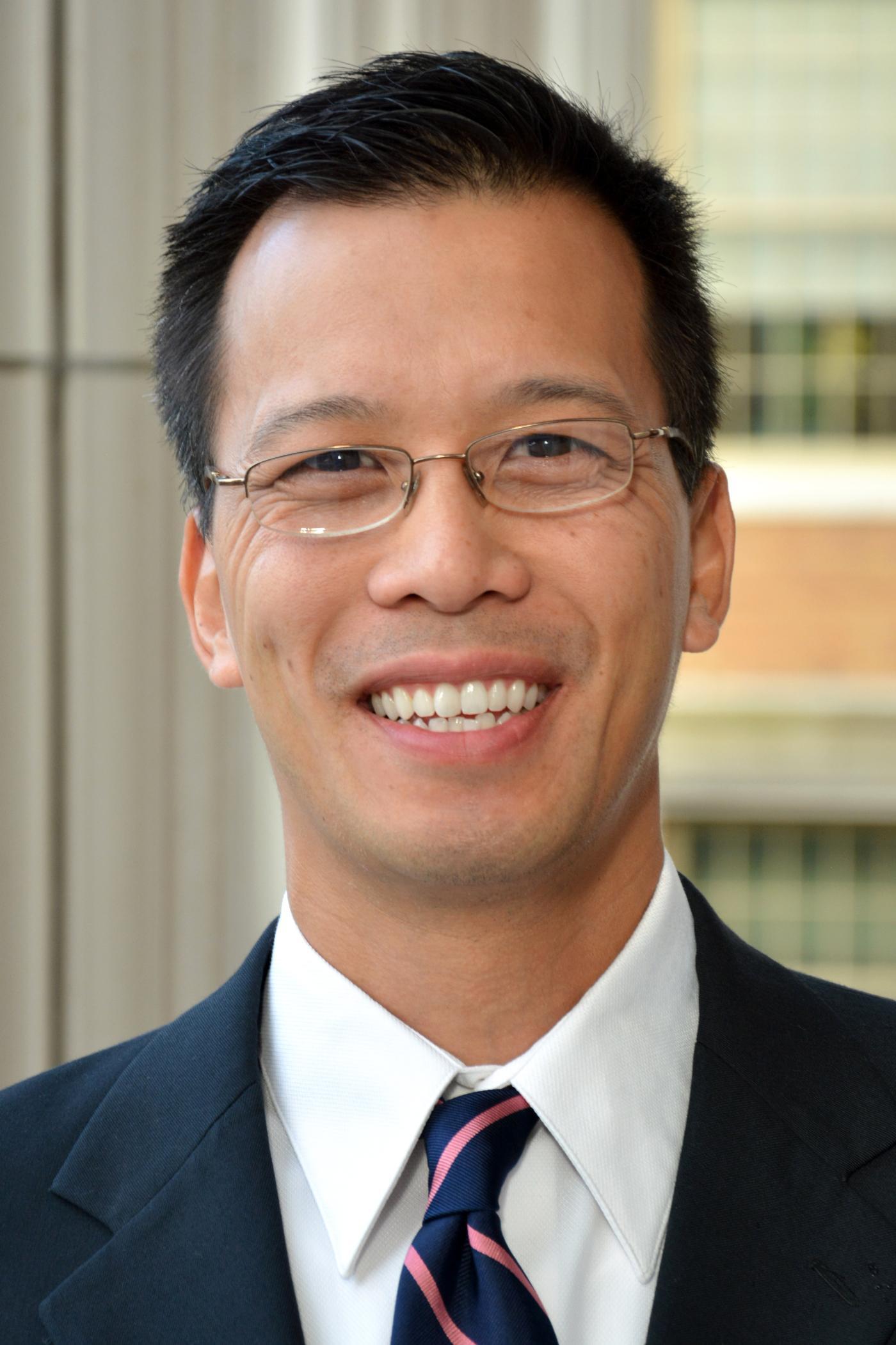 Stephen P. Yang