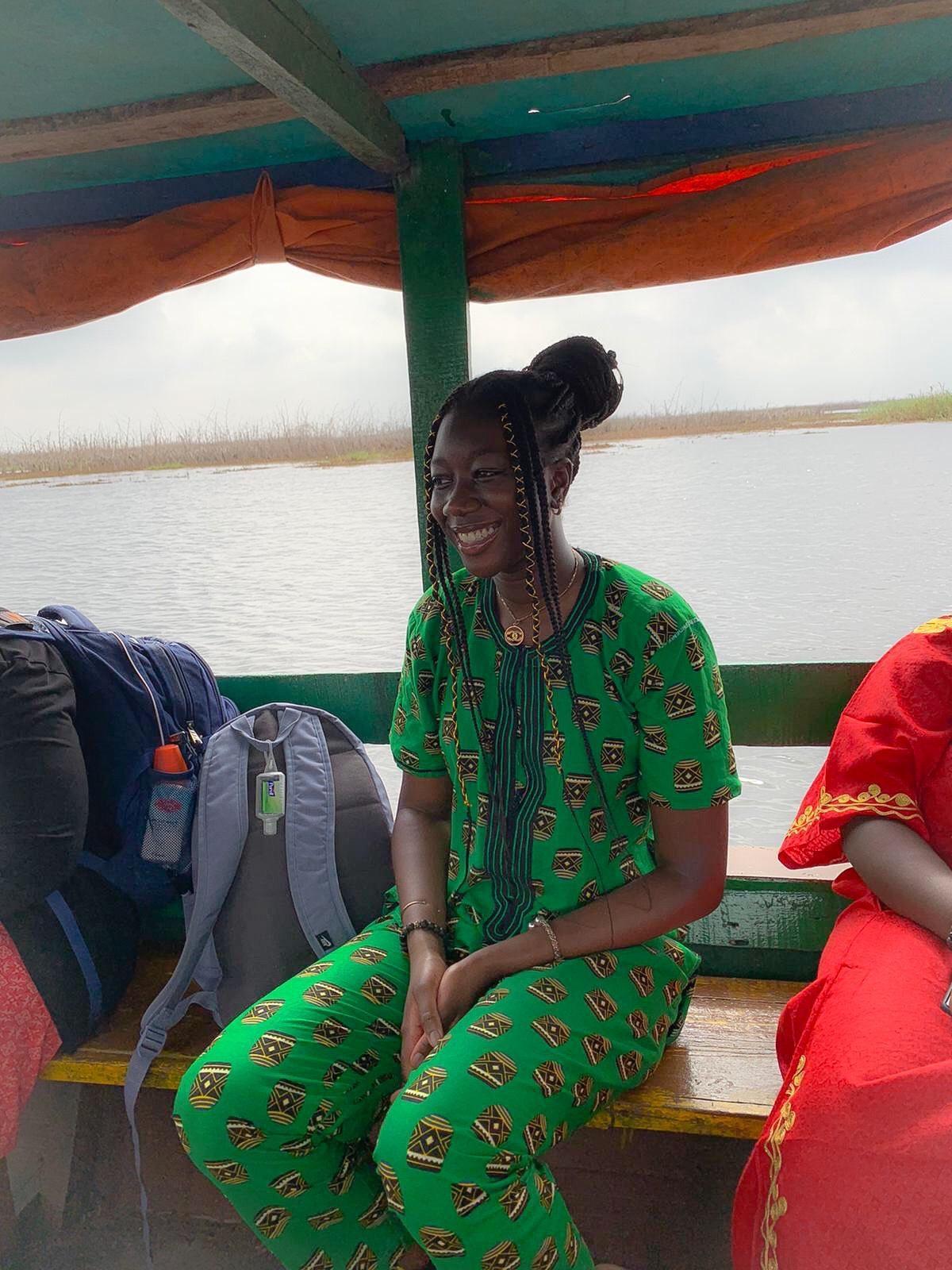 Fadi in Benin