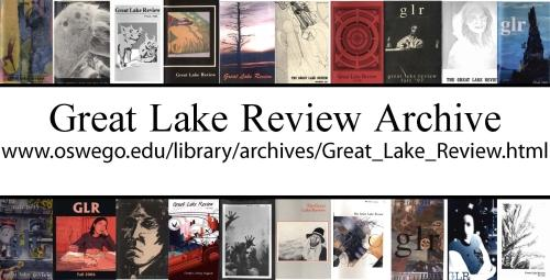 Great Lakes Review archive