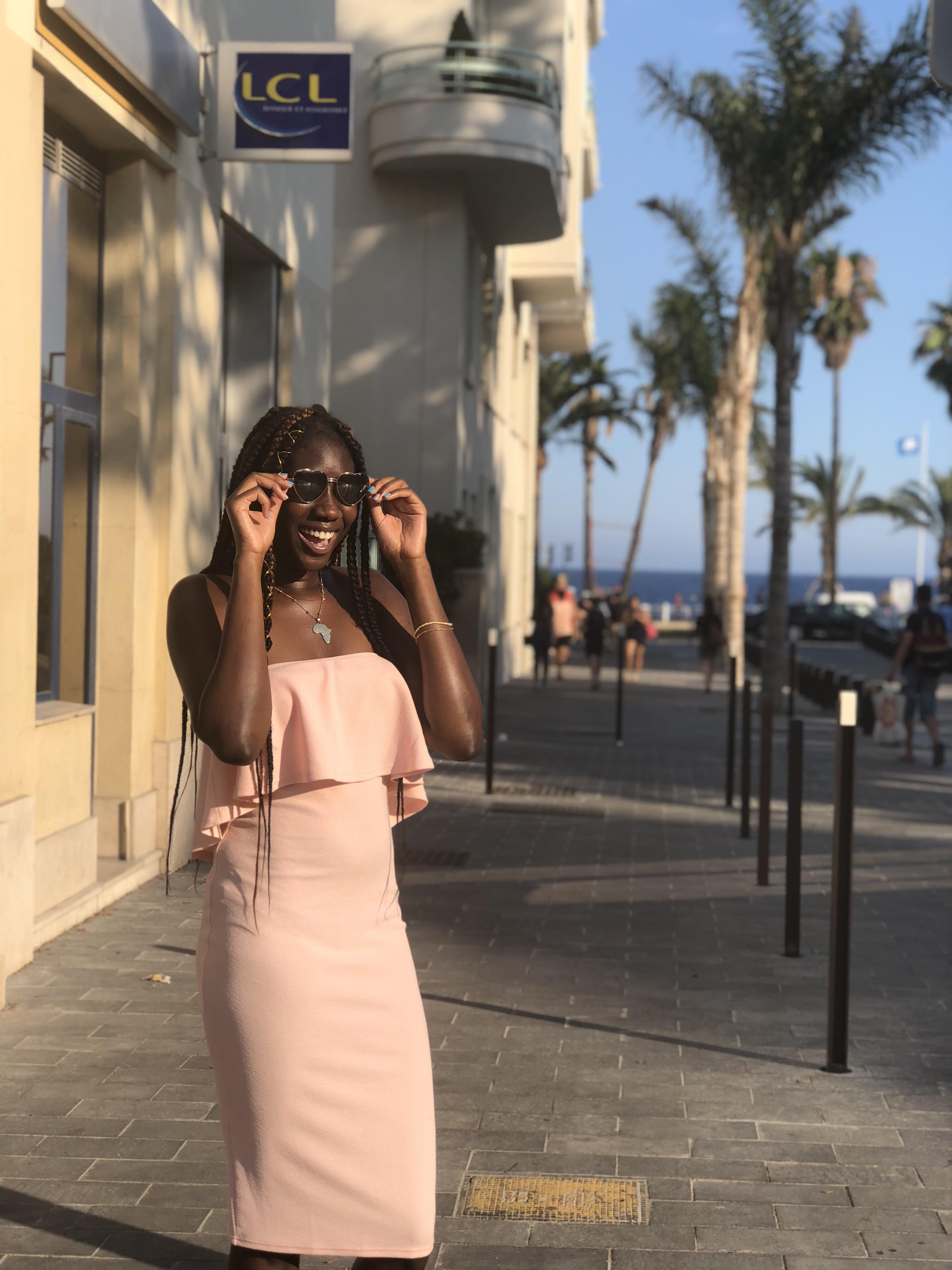 Fadi in Nice