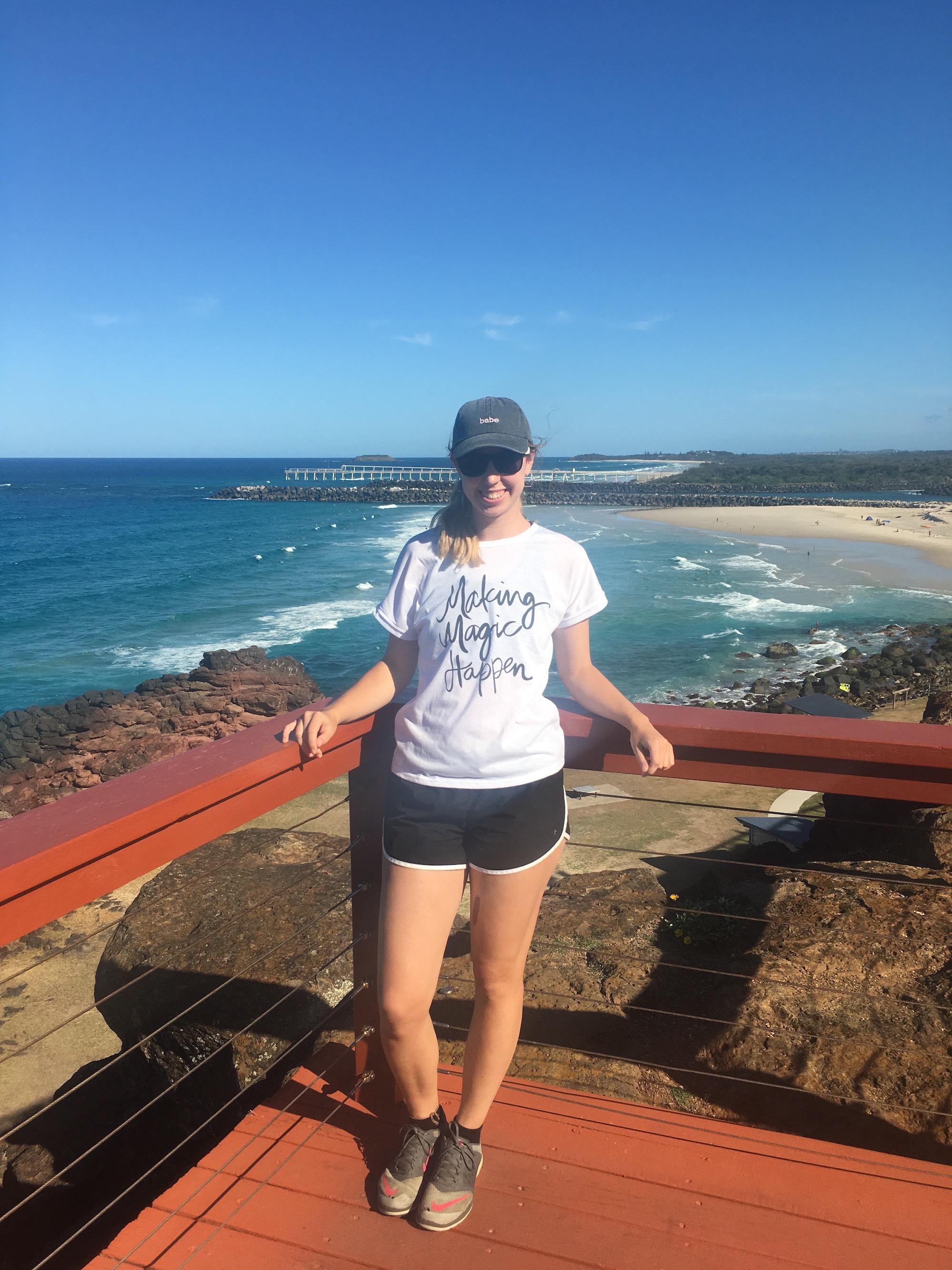 Beach Liz