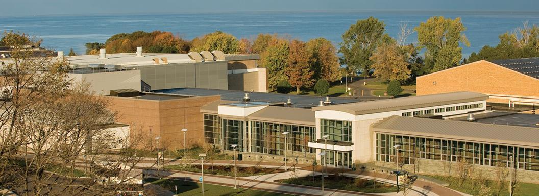 SUNY Oswego Campus Center