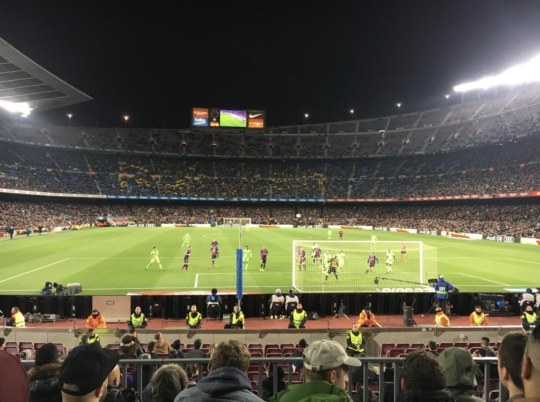 soccer in spain