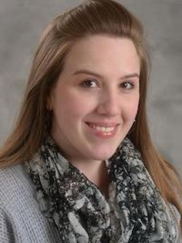 Megan Kropf