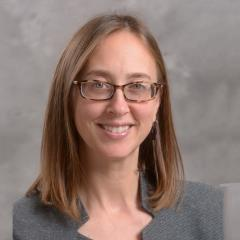Adrienne McCormick, Dean of Liberal Arts and Sciences