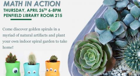 Make Your Own Upcycled Indoor Garden April 26 6pm to 8pm Room215