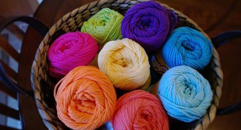Knitting crochet Group Meet-up 2019