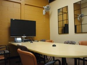 Lake Effect Conference Room
