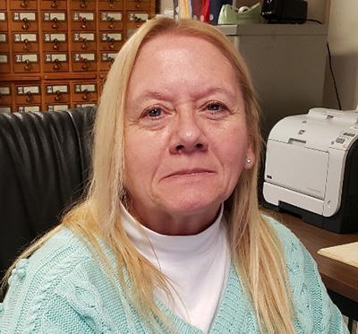 Lorraine Geer