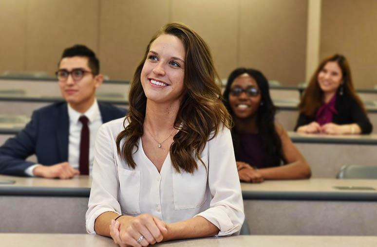 MBA spotlight