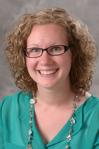 Stephanie Pritchard