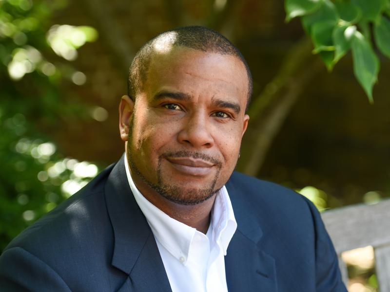 Dr. Rodmon King