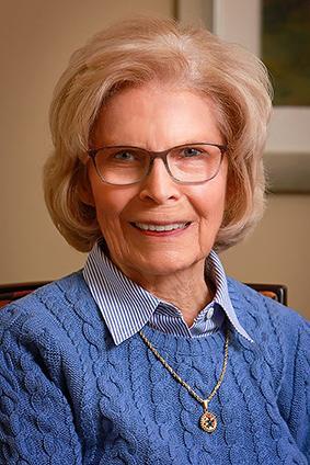 Dr. Barbara Palmer Shineman