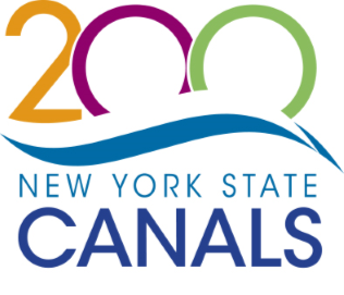 Erie Canal Bicentennial logo