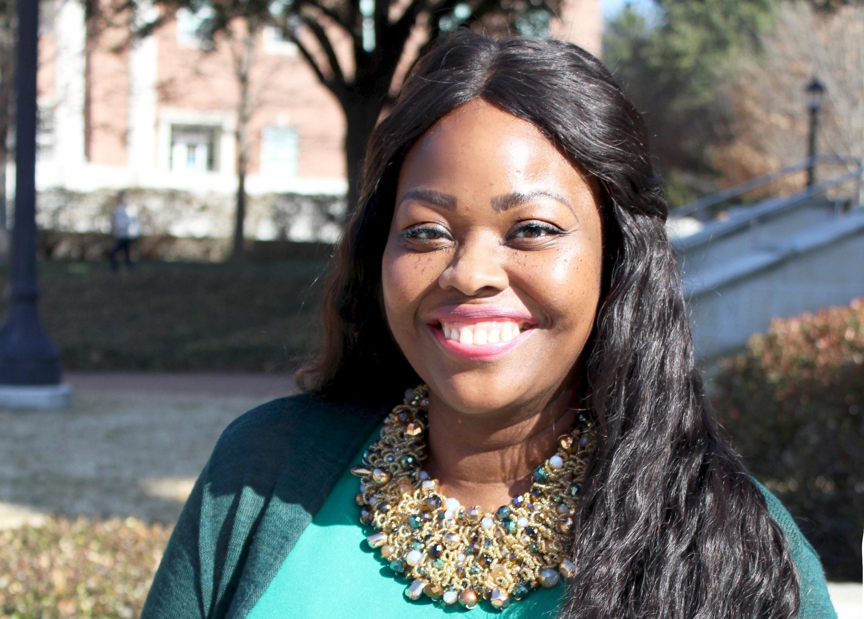 Ebony Dixon