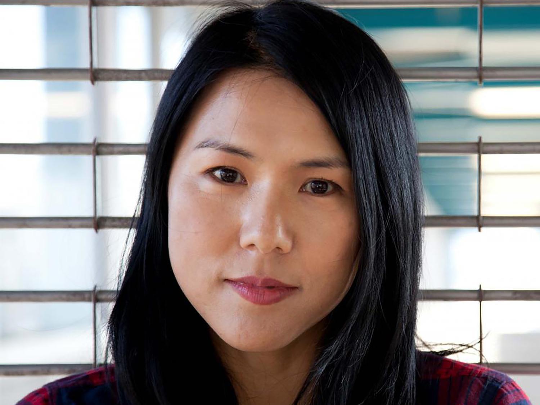Journalist Suki Kim will keynote Global Awareness Conference