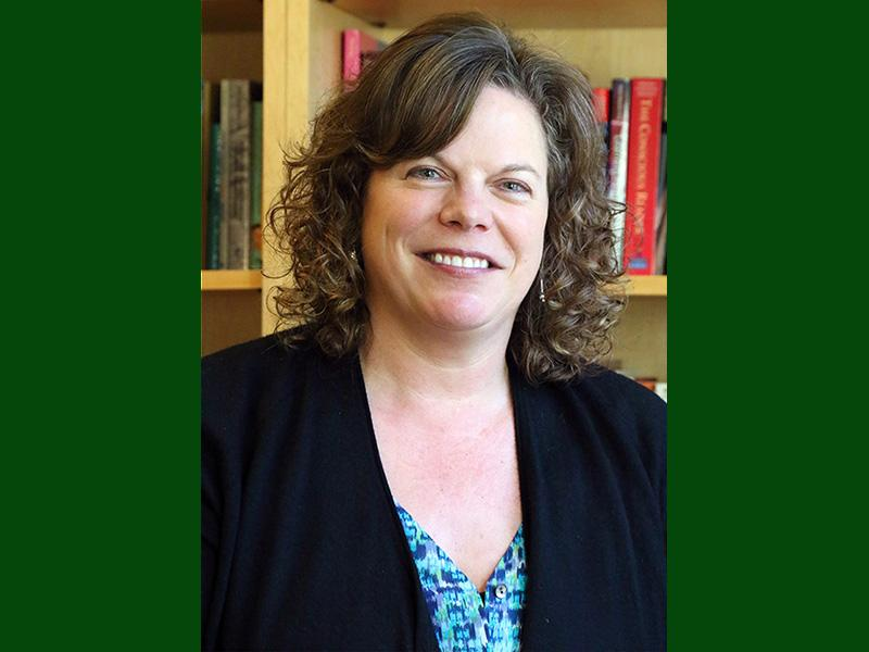 Dr. Kathleen G. Kerr