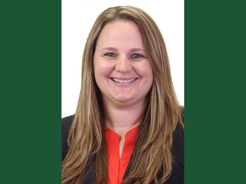 SUNY Oswego Director of Intercollegiate Athletics Wendy McManus