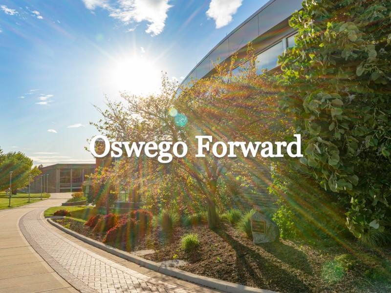 Oswego Forward Plan for Fall 2020