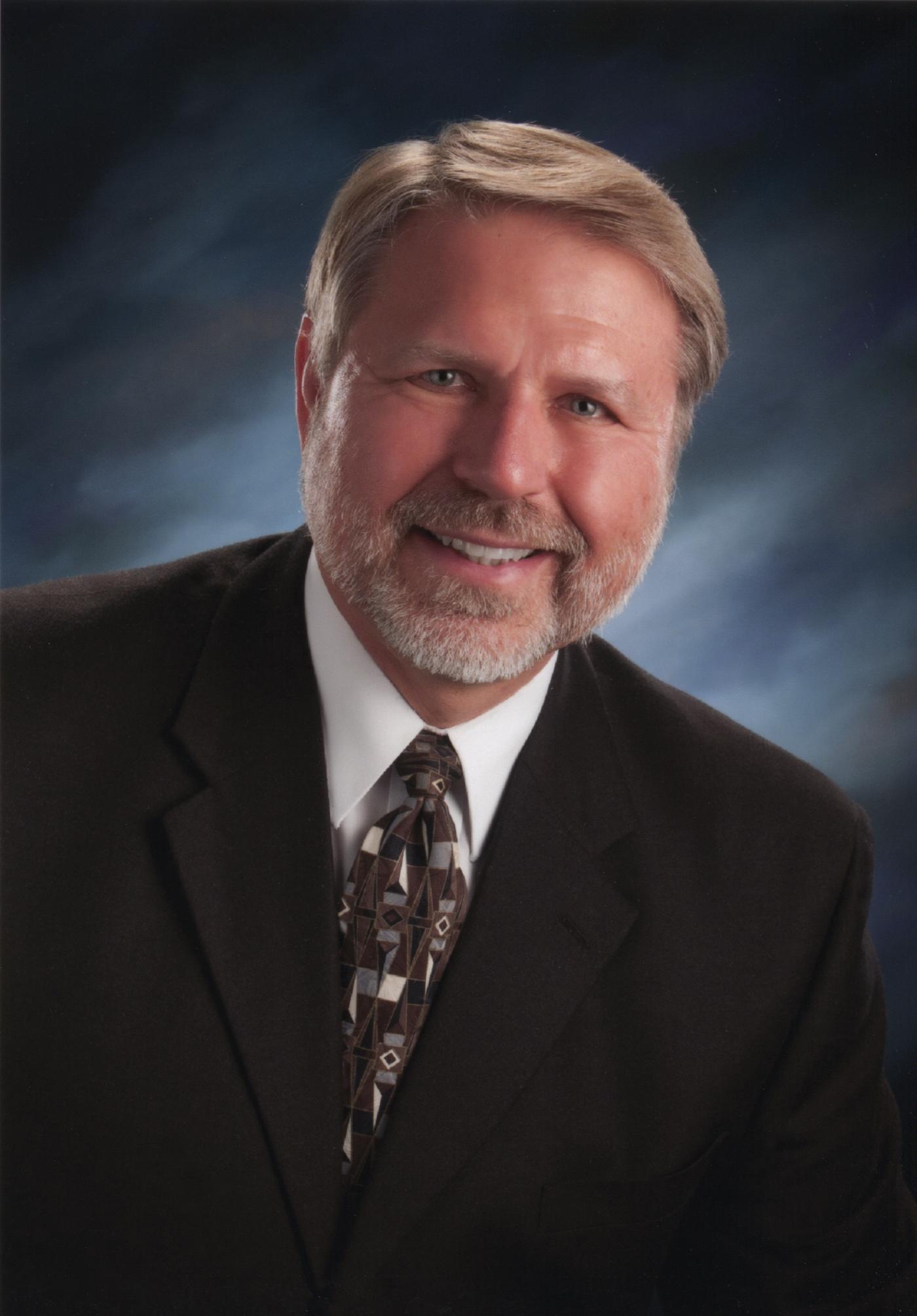 Dr. Rick Kolenda