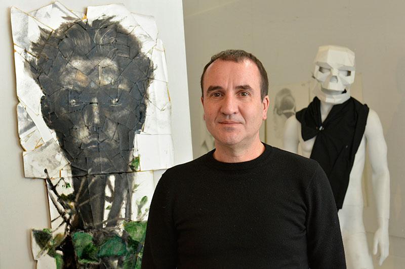 Juan Perdiguero