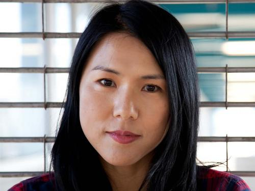 Journalist Suki Kim will keynote Global Awareness Conference