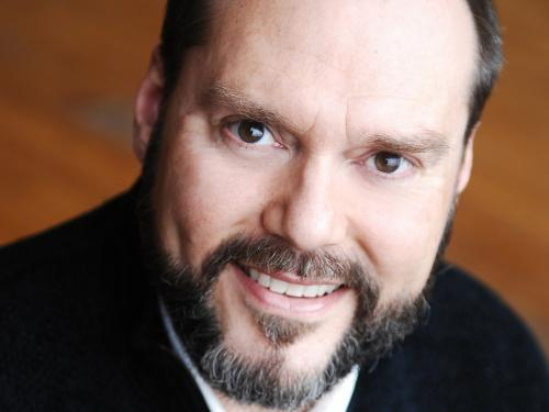 JR Fralick will perform Russian arias, discuss musical history