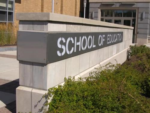 Oswego's School of Education and Sheldon Institute