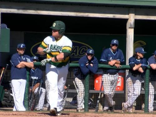 Laker baseball: A winning attitude