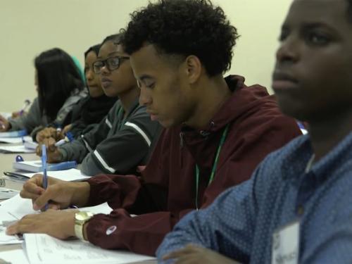 SUNY Oswego hosts COAP program
