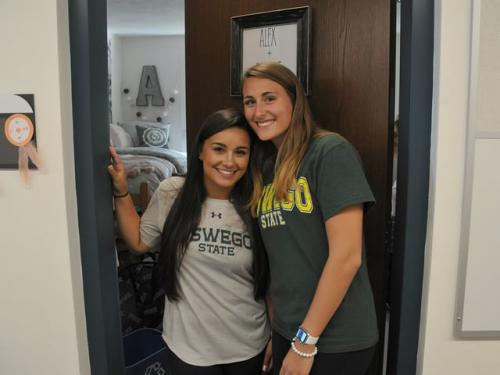Move-in Day 2017