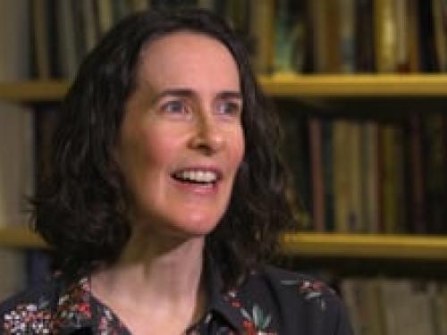 Video Spotlight: Fiona Coll
