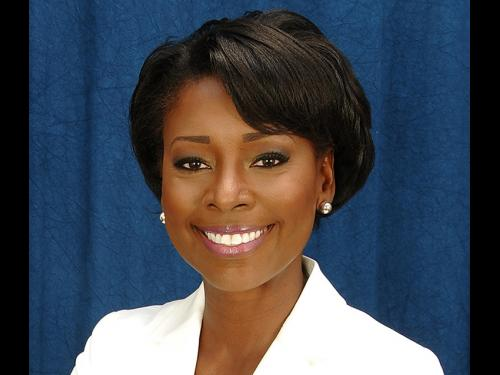 Nina M. Moore will speak at 6:30 p.m. Thursday, Sept. 14, in Marano Campus Center auditorium