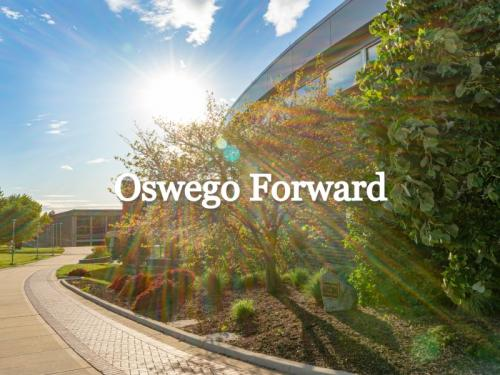 Oswego Forward Plan for Fall 2020
