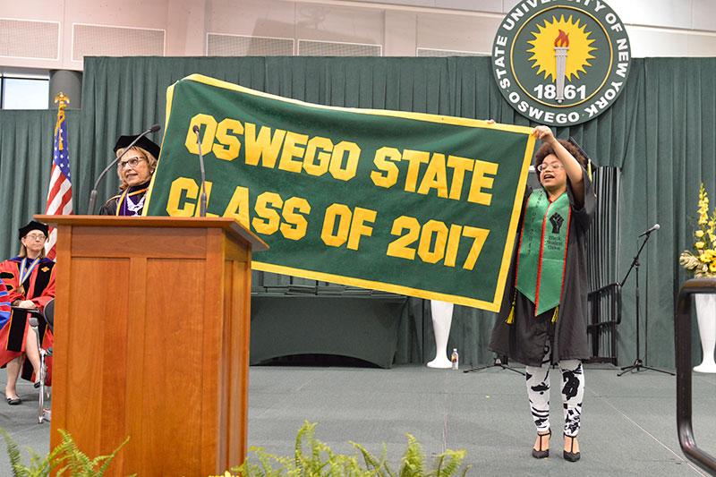 2017 banner presentation