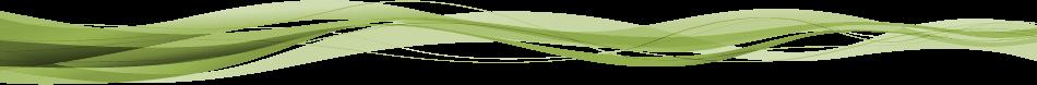 green page break line