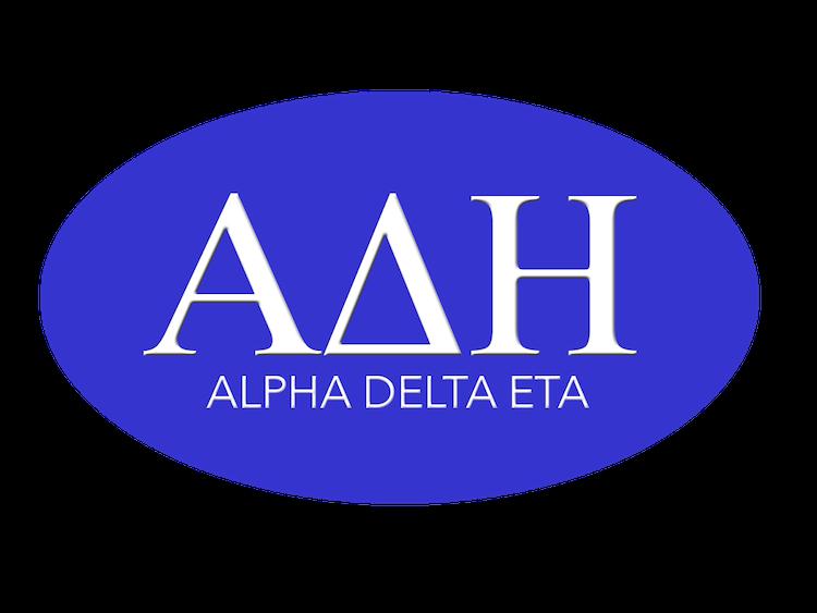 Alpha Delta Eta