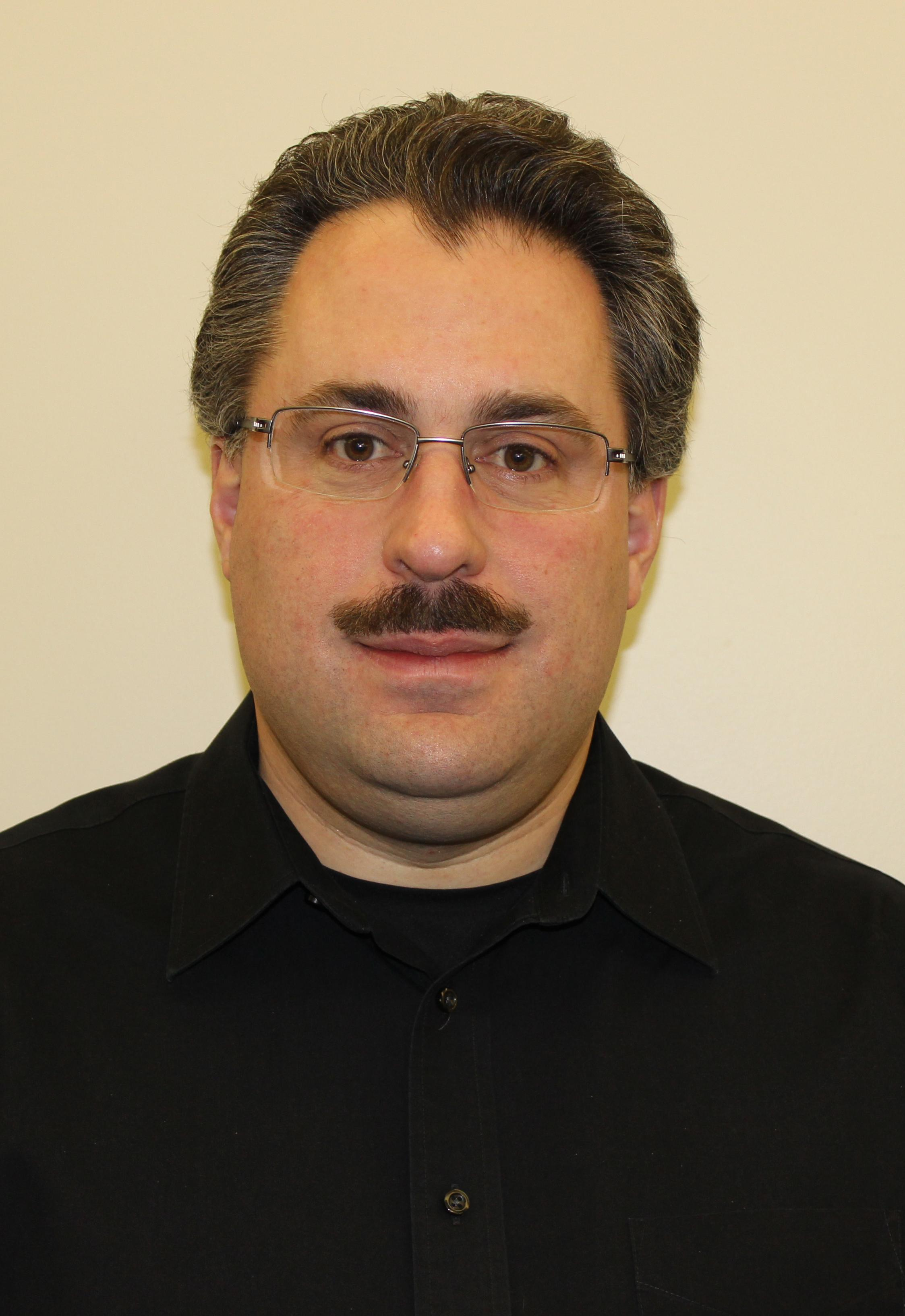 Staff Photo of Michael Paestella