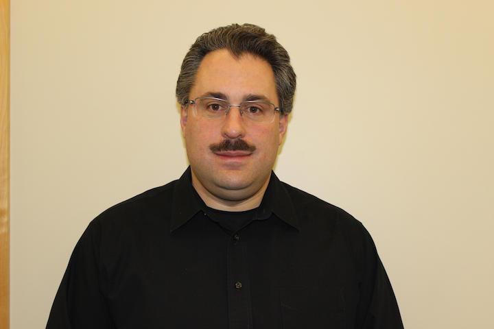 Mike Paestella
