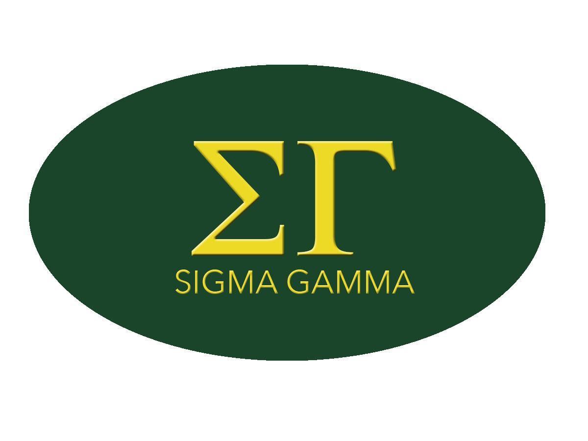 Sigma Gamma page