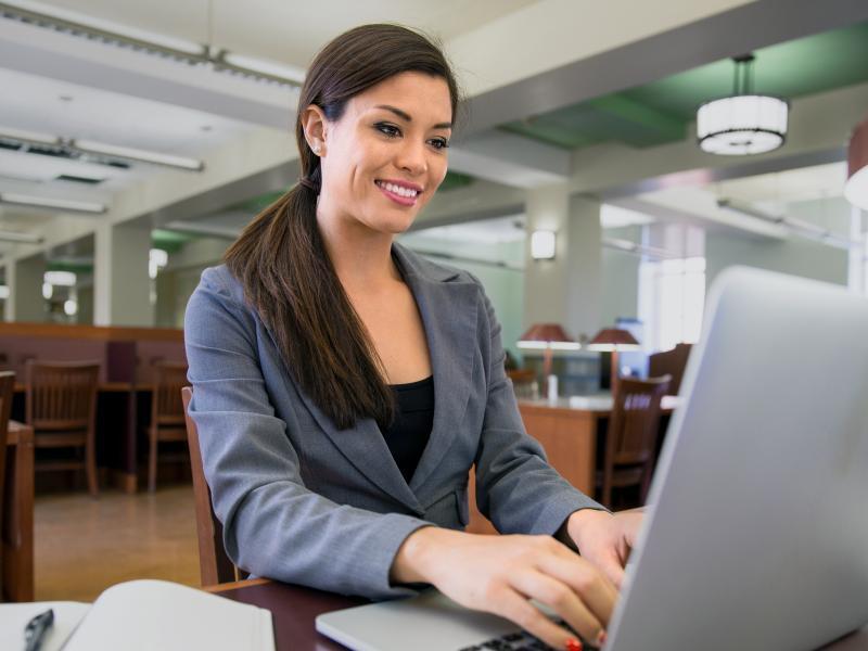 criminal justice - online student