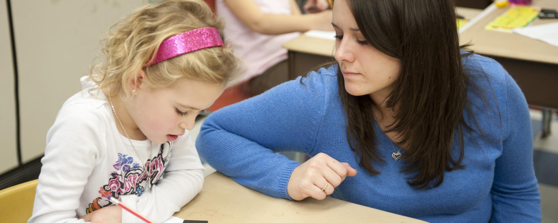 Childhood Education Grades 1 6 Bs Suny Oswego Academic Programs