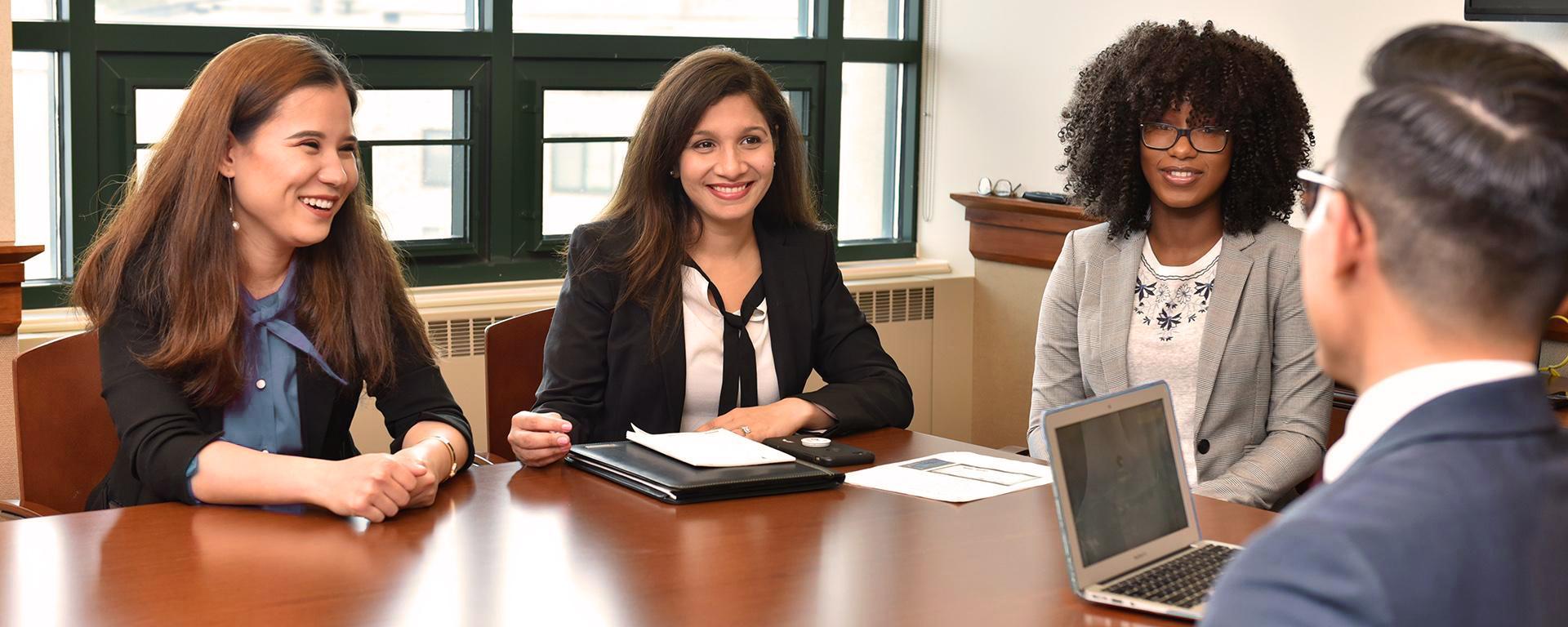 SUNY Online MBA