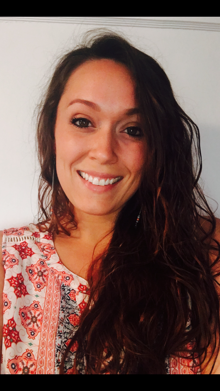 Chelsey MacDougall - Project BLEND Scholar