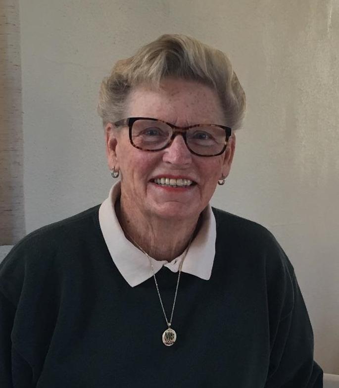 Dr. Dolores Grayson