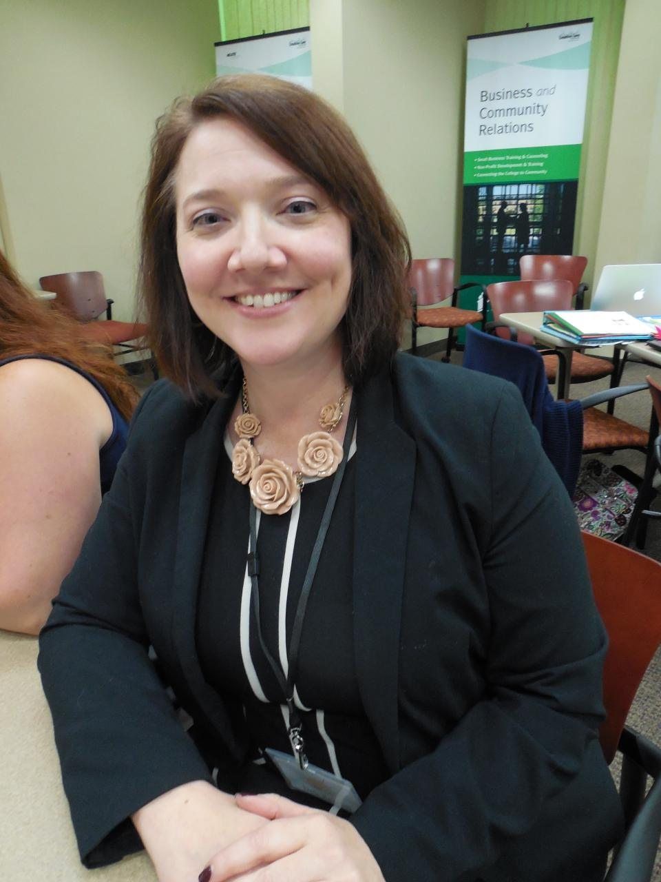 Deborah Ratcliff