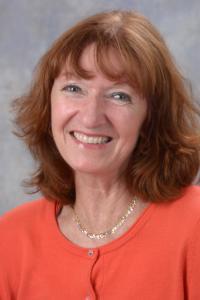 Dr. Linda Rae Markert, Director