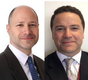 Matthew Perini and Tom Colabufo
