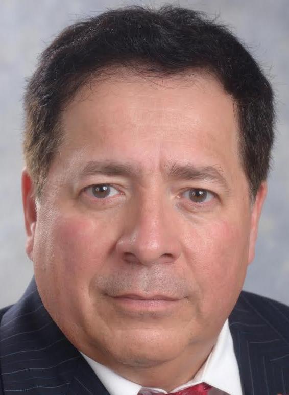 David Parisian